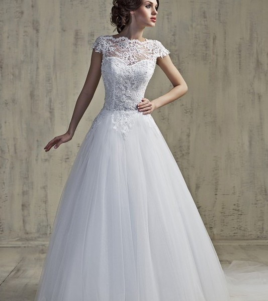 d7220da7c2 Svadobné šaty Angel – Svadobný štýl