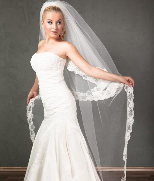 fd9d7f4a31 Svadobné šaty č. 5 – Svadobný štýl