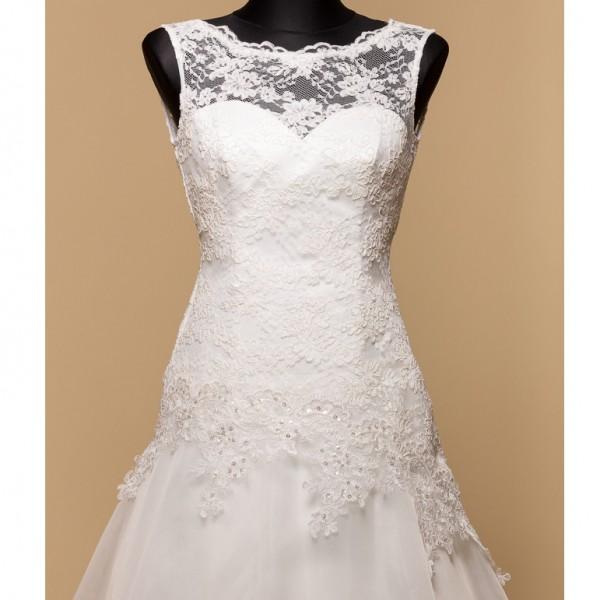 d0c6bb265a Svadobné šaty Vanesa – Svadobný štýl