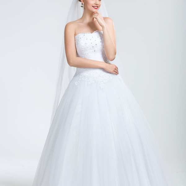 fa572010777b Svadobné šaty Grace – Svadobný štýl