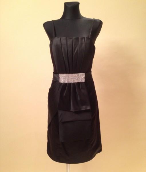Spoločenské šaty č. 27 – Svadobný štýl f7347f2bf14