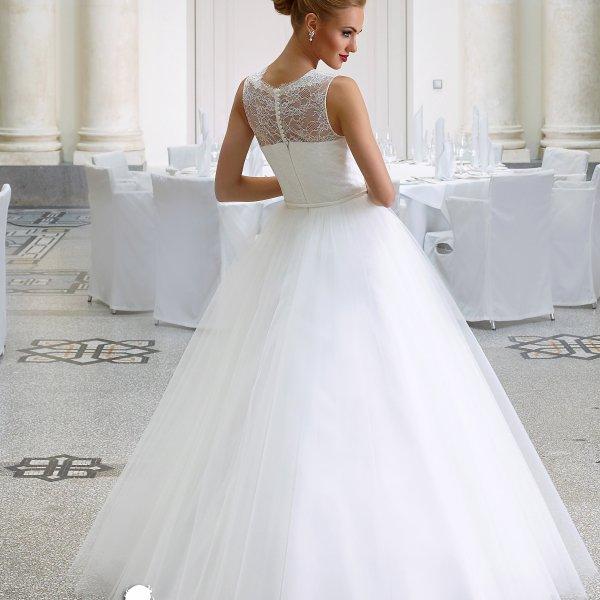 6a648284eb Svadobné šaty č. 25 – Svadobný štýl